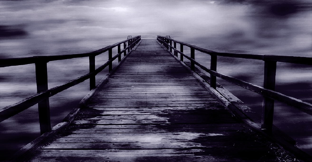 Image result for disappear bridge